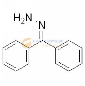 二苯甲酮腙,benzophenone hydrazone,二苯酮腙,5350-57-2,100g,98%,98