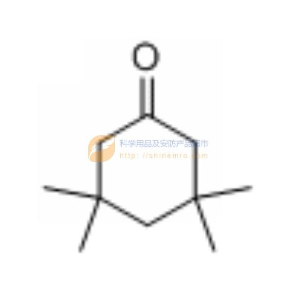 3,3,5,5-四甲基环己酮,3,3,5,5-tetramethylcyclohexanone,≥98%,50g