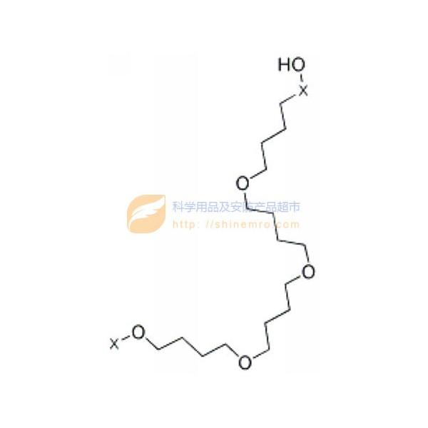 聚四氢呋喃,polytetramethylene ether glycol,聚四亚甲基醚二醇